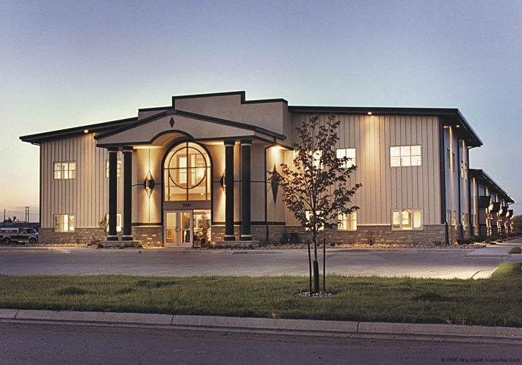 Commercial Steel Buildings : Steel buildings commercial
