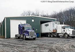Steel building kits olympia steel buildings of canada for Garage building kits canada