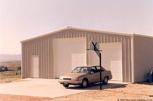 residential-garages