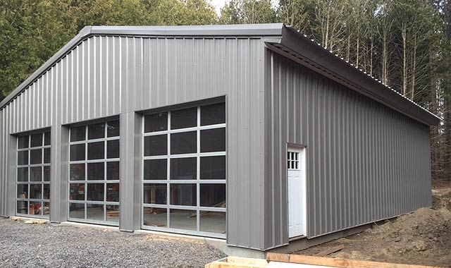 Recent Projects Olympia Steel Buildings