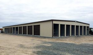 Recent Projects Mini Storage Buildings Olympia Steel