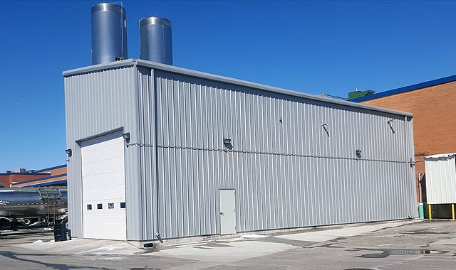 Recent projects olympia steel buildings for 4000 sq ft steel building